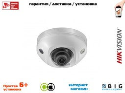 № 100074 Купить DS-2CD2543G0-IS Саратов